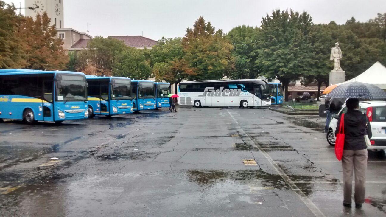 Autobus Sadem