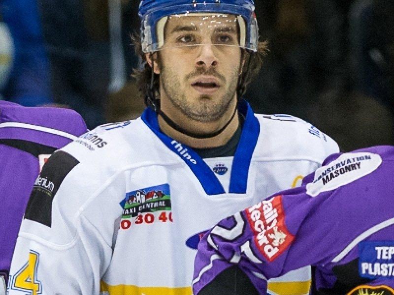 Derek Rohel Hc Valpellice