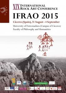 IFRAO 2015
