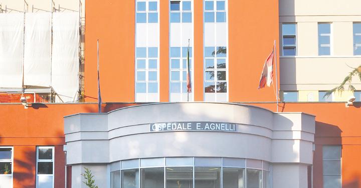 Pinerolo. Il M5S contro il ridimensionamento dell'Ospedale Agnelli