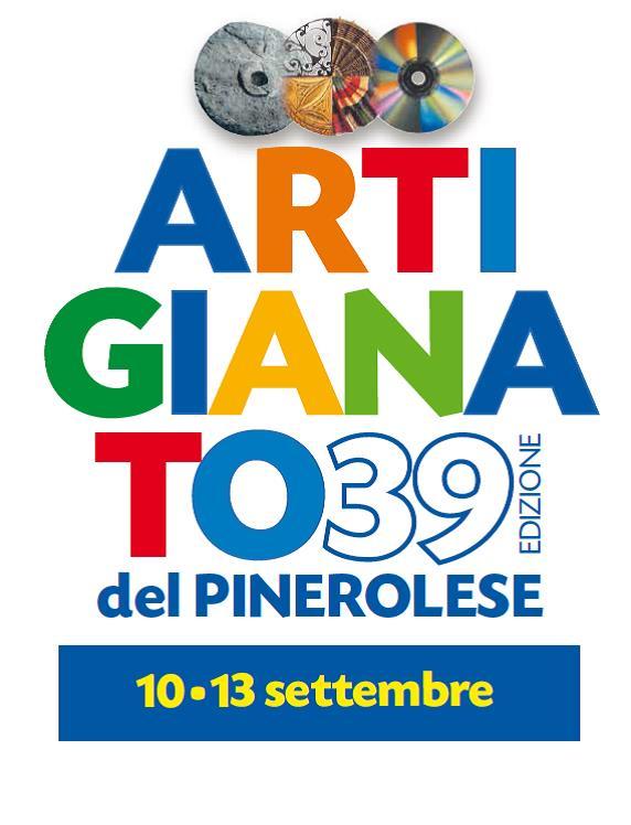 Al via la 39° rassegna dell'artigianato Pinerolese all'insegna della manualità e dell'innovazione