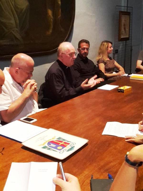 Nuove nomine dalla  Conferenza Episcopale Piemontese: don Popolla incaricato regionale per i beni culturali ecclesiastici
