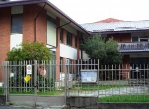 La scuola primaria Nino Costa di Pinerolo