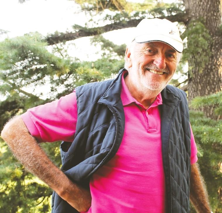 Il WWF è in estinzione. Intervista al presidente della sezione pinerolese Beppe Racca