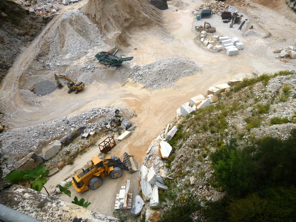 Marina di Massa. Il 3 e il 4 ottobre si è tenuto il Convegno Nazionale CAI per la Tutela delle Alpi Apuane