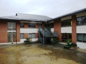 La scuola Nino Costa a Pinerolo