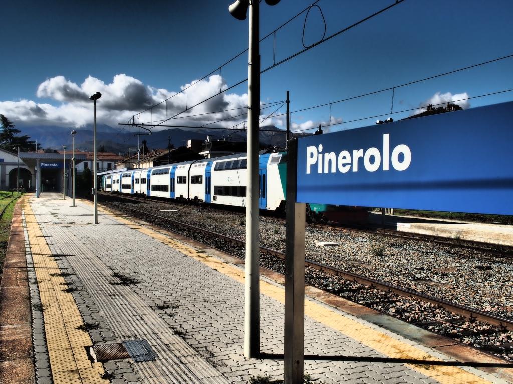 Torino-Pinerolo. Costa 356 milioni il progetto per il raddoppio ferroviario