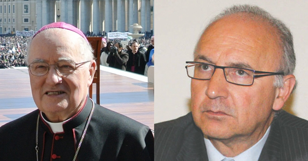 Sanità. Il vescovo di Pinerolo scrive a Saitta. E Saitta risponde