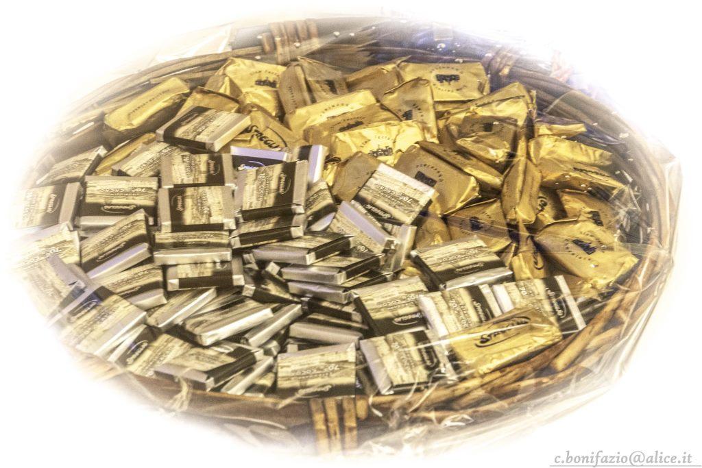 """Anteprima """"None al cioccolato"""" 2015"""