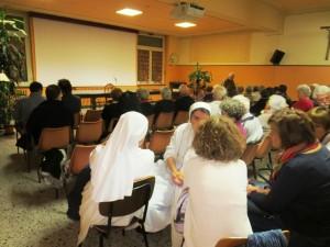 conferenza Sanità