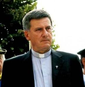 Monsignor Piero Delbosco