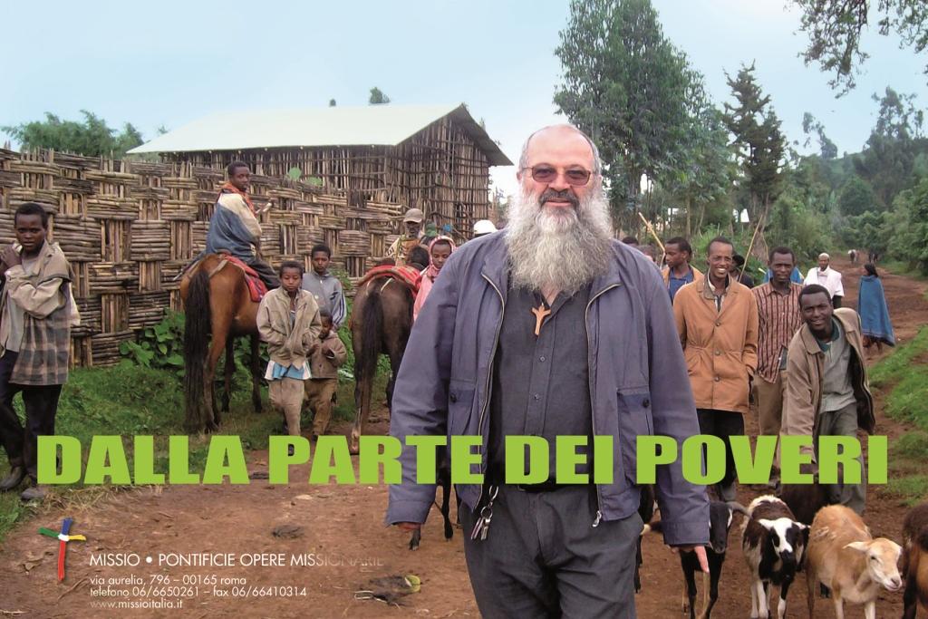 Repubblica Democratica del Congo. Don Piumatti scrive sulla missione in Muhanga