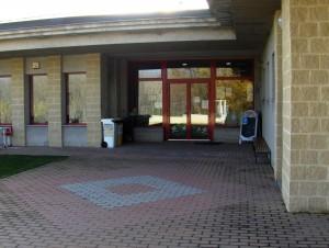 La scuola dell'infanzia di Frossasco