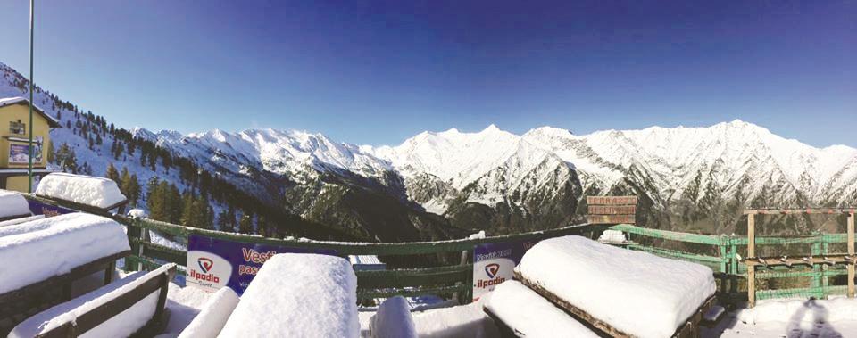 Prali e Pragelato preparano la stagione sciistica