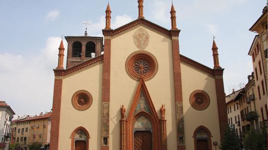 Pinerolo. La festa patronale di San Donato per dire grazie a monsignor Debernardi