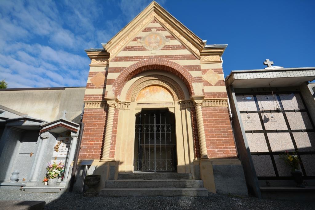 Bricherasio. La Cappella Bollea, anno 1902, torna a vivere dopo il restauro