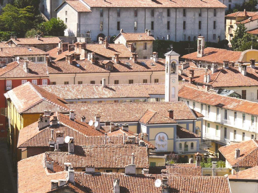 Il santuario Sacro Cuore a Pinerolo: un'oasi di spiritualità gestita dagli Oblati