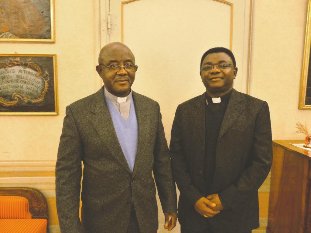 Intervista al vescovo di Budjala, Philibert Tembo Nlandu. Uno sguardo africano sul sinodo