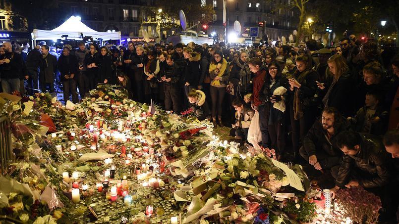 Parigi, Europa. All'indomani del tragico attentato