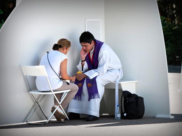 Perdonare l'aborto. Al via un corso per i sacerdoti della diocesi di Pinerolo
