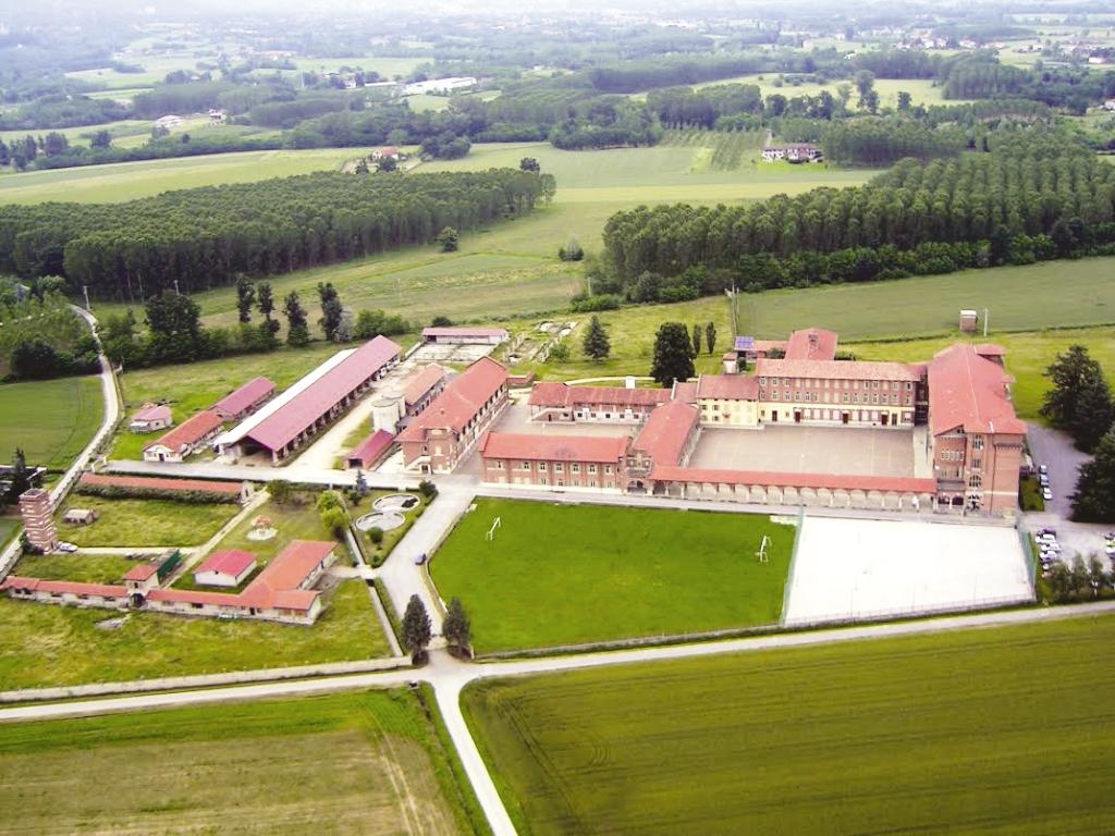 Cumiana. L'istituto salesiano offre eccellenza formativa nello stile di don Bosco