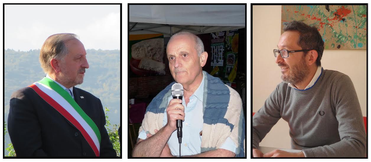 Pinerolo. Tre aspiranti sindaco per il PD. Sabato 14 novembre un confronto pubblico
