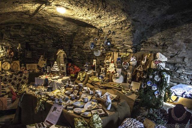 Mentre il Natale arriva, iniziano le feste in alta e bassa valle