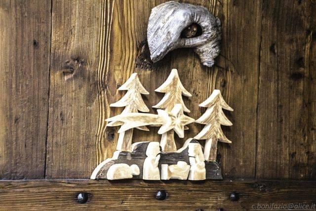 [Photogallery] Usseaux e Fenestrelle pronte al Natale