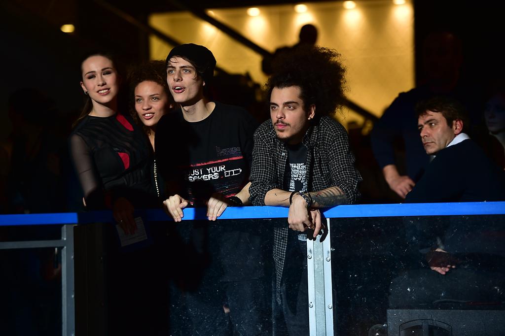 [ photogallery ] Alle Gru i finalisti di X Factor