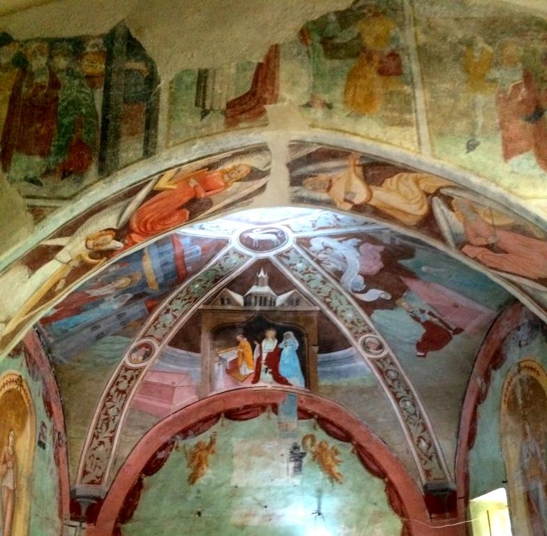 Pinerolo. Domenica 13 dicembre apertura straordinaria della cappella di S. Lucia