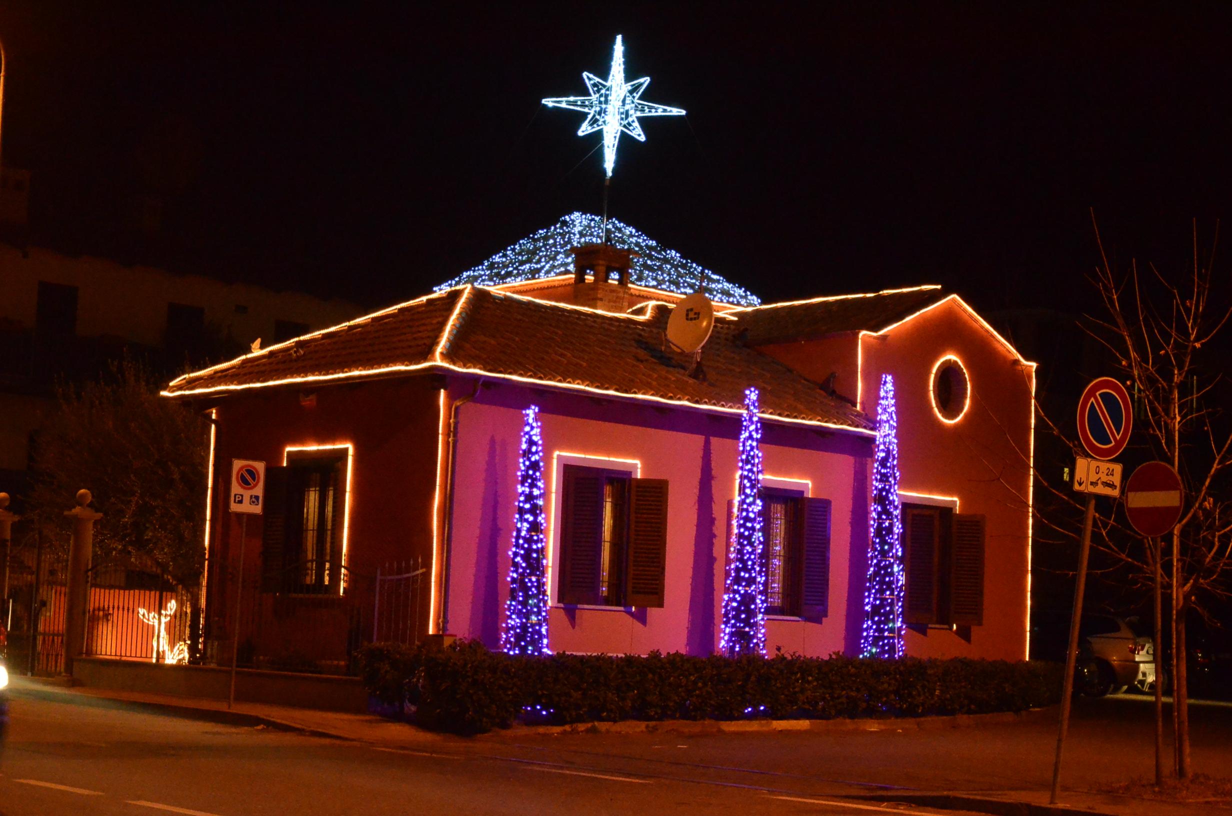 [Photogallery] Il Natale splende a Pinerolo