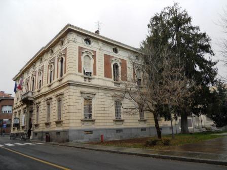 """Pinerolo. In arrivo 40 mila euro per la Biblioteca Civica """"Alliaudi"""""""