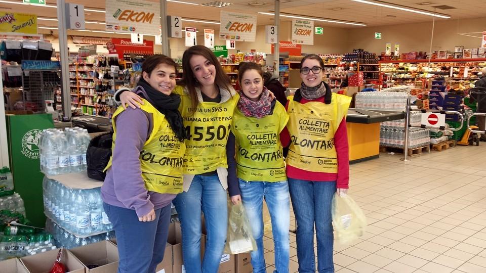 Presentato il bilancio sociale del Banco Alimentare del Piemonte