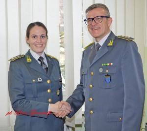 Francesca Rimonda e Roberto Ravazza