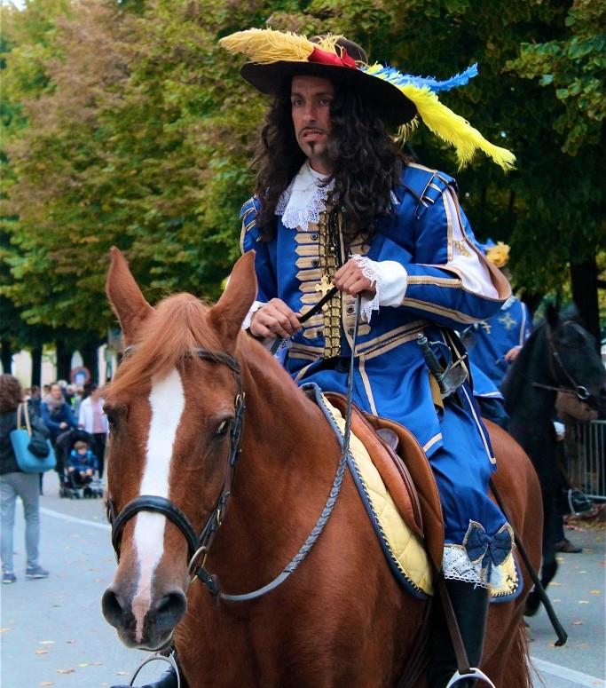 """""""Route d'Artagnan"""". Un itinerario equestre che collegherà Pinerolo all'Europa"""