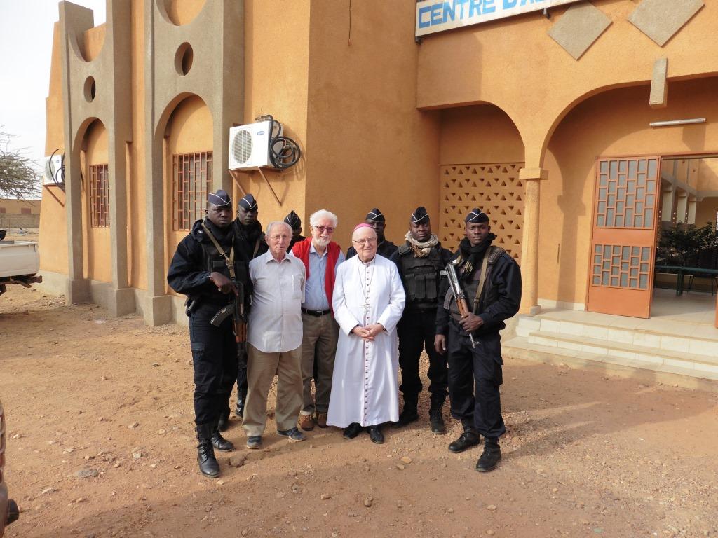 """""""Don Barra for Africa"""" presenta i nuovi progetti"""
