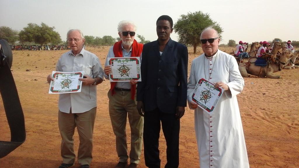 [photogallery] Il Vescovo di Pinerolo in Burkina Faso