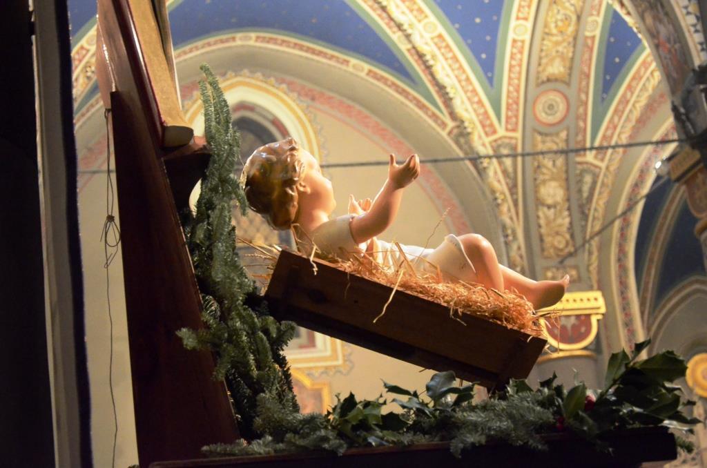 Gli appuntamenti diocesani del tempo di Natale