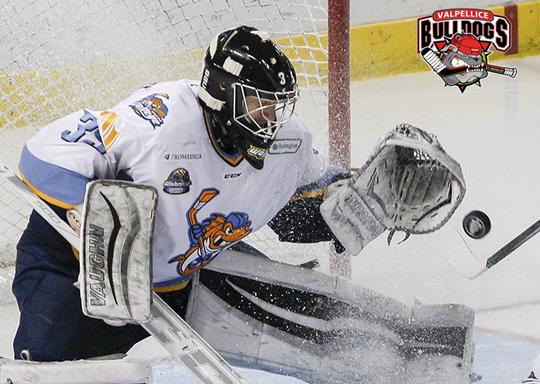 [Hockey] Valpe, il nuovo portiere è Neil Conway