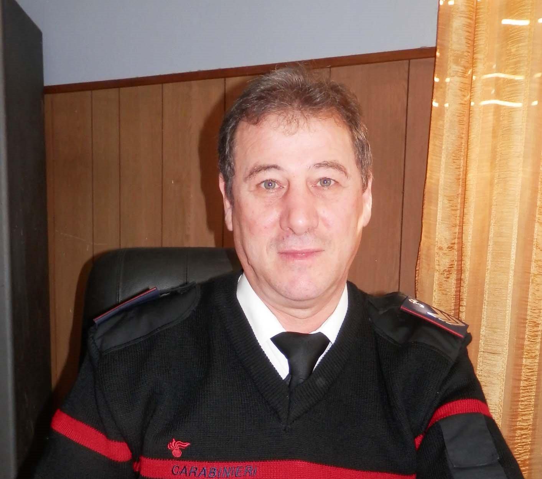 Nuovo arrivo per i carabinieri di Pinerolo