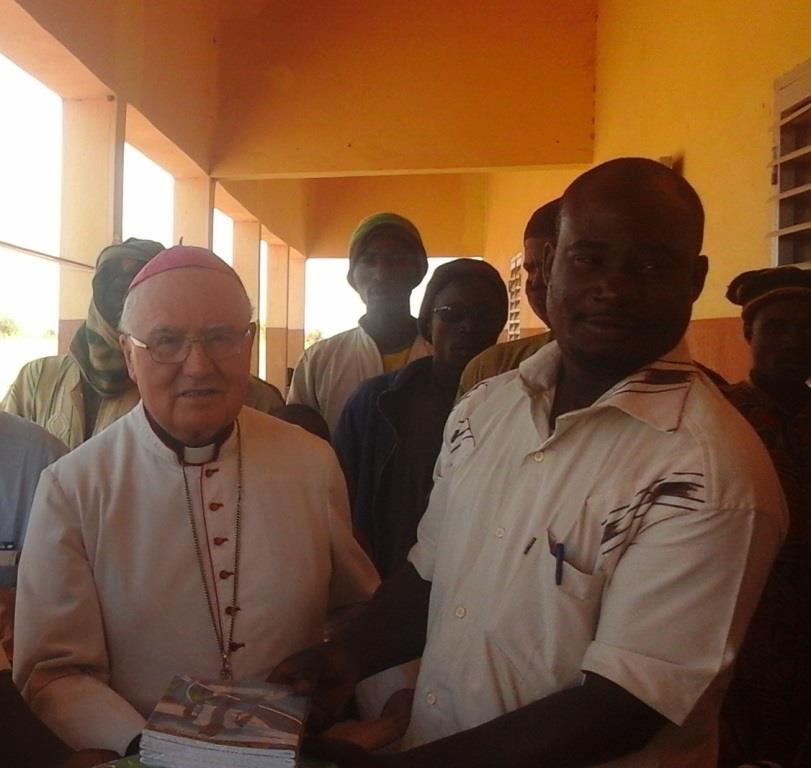 Attentati in Burkina Faso. Il vescovo di Pinerolo sta rientrando in Italia