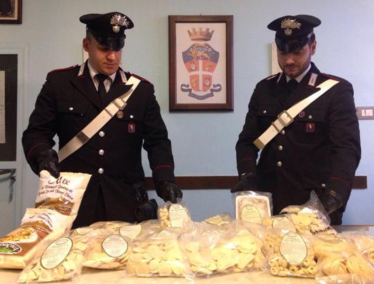 Carabinieri-refurtiva-Villafranca-Piemonte