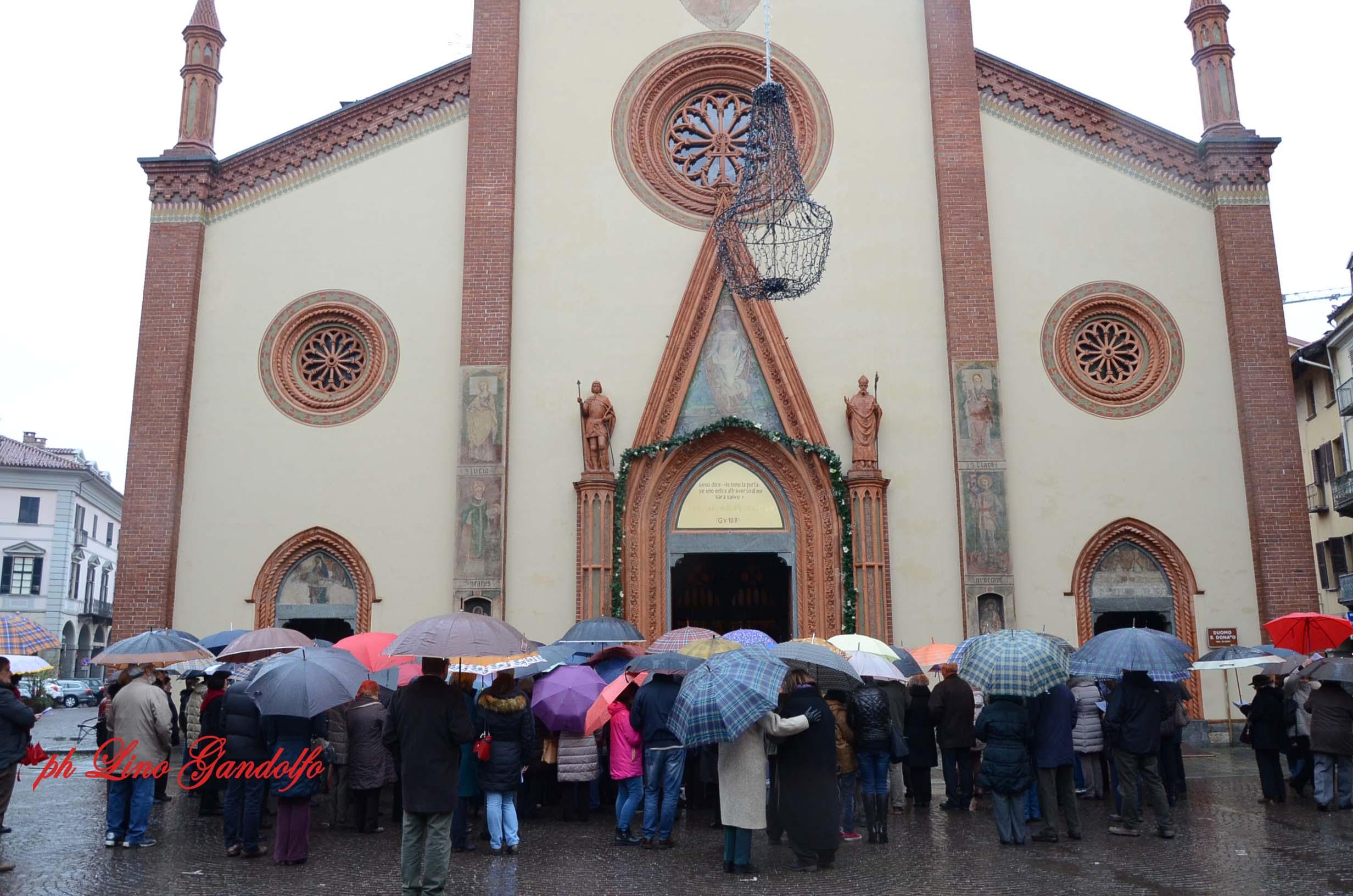 [photogallery] Lo scorso 28 febbraio a Pinerolo il Giubileo della Zona pastorale Pianura