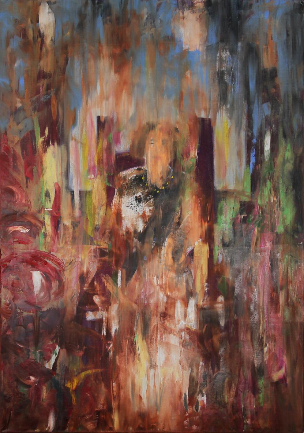 """Torino. Dal 25 febbraio al 26 marzo la mostra di Davide Fasolo """"Un Pic Nic Improvvisato"""""""