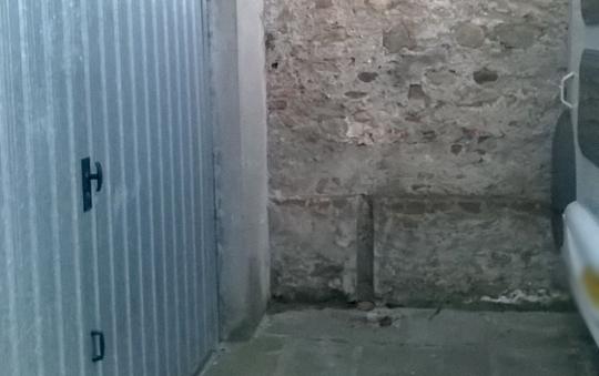 Luserna. Furto di rame alla chiesa di San Giovanni Battista
