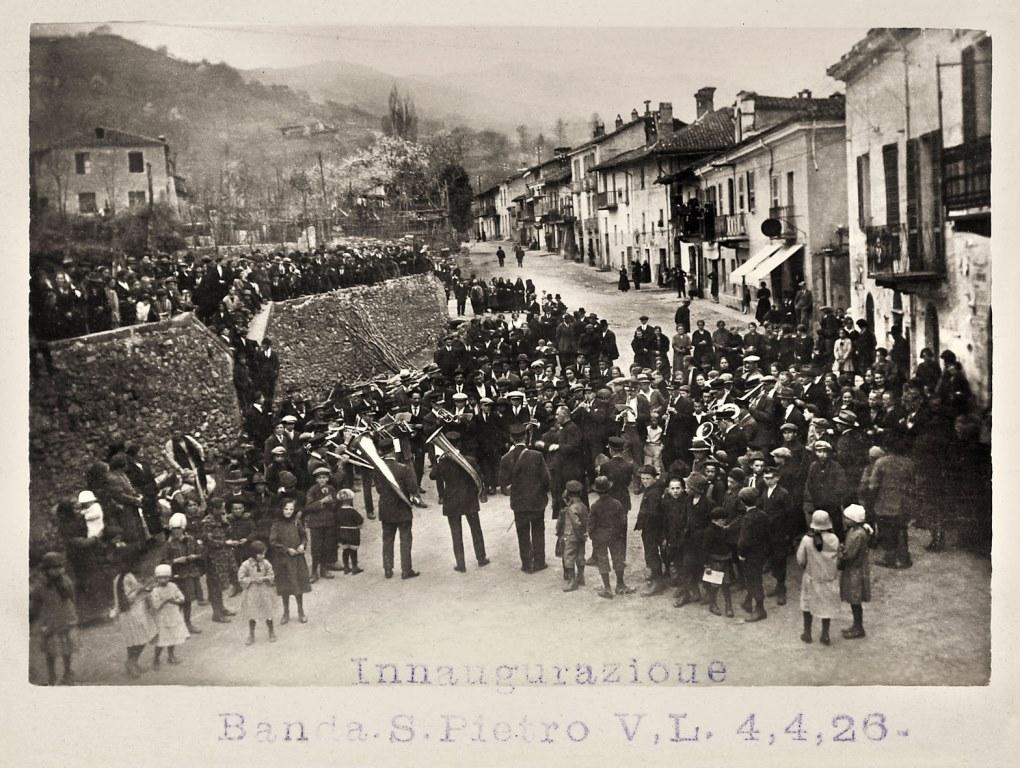 San Pietro Val Lemina. Dal 5 marzo in mostra le antiche cartoline postali