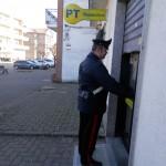 carabinieri- posta