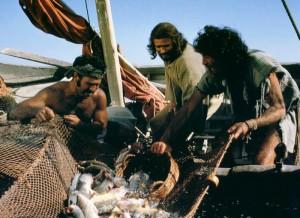 jesus-fishing peter