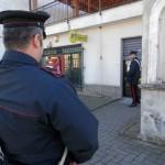 carabinieri - rapina