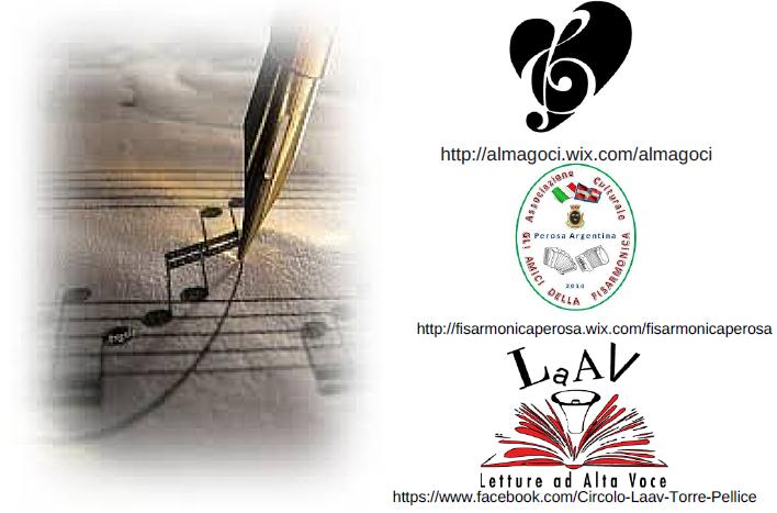 Luserna. Venerdì 11 marzo musica e poesia con Aspettando la primavera